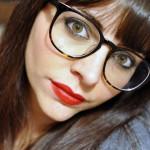 trucco e occhiali: i miei consigli