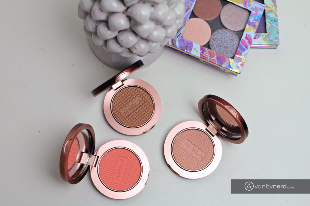 freedomination shade&glow blush
