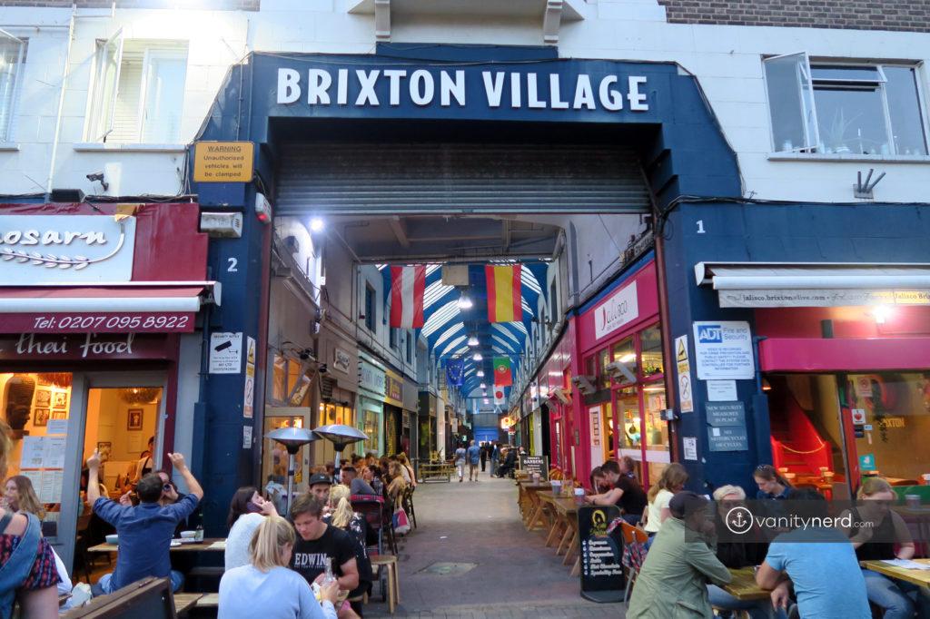 Brixton Village Londra