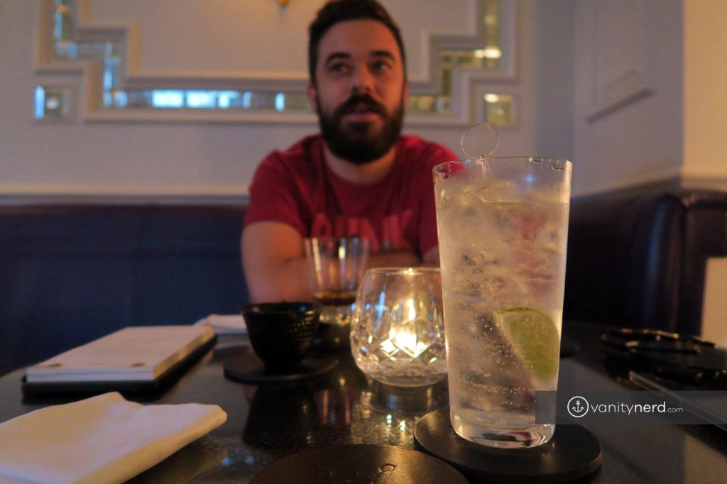 Artesian Bar Londra