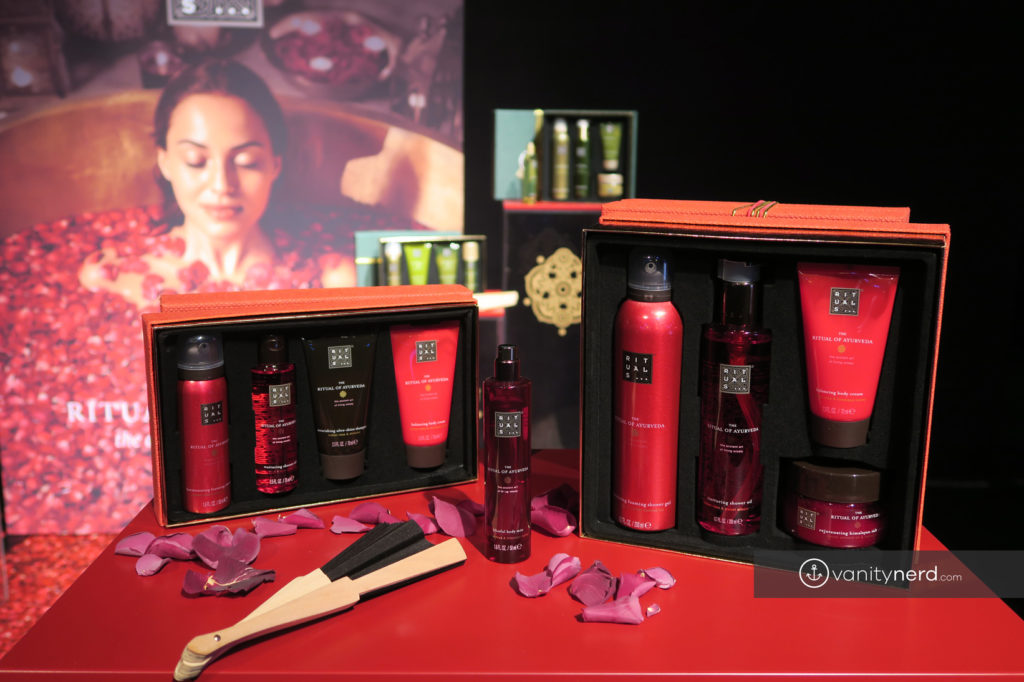 Rituals regali natale idee beauty