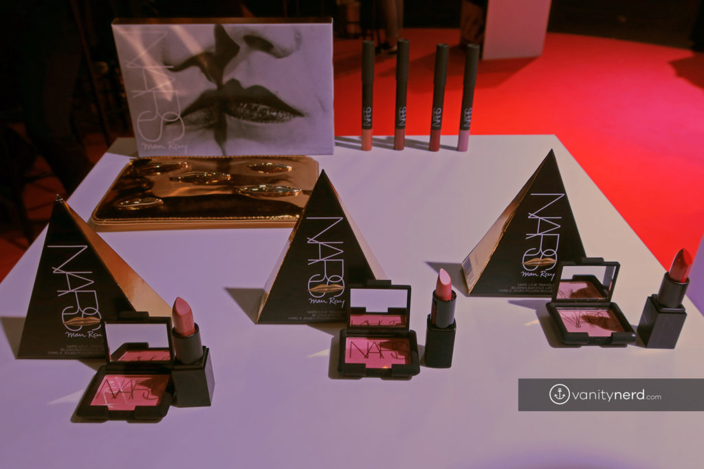 nars man ray regali natale idee beauty