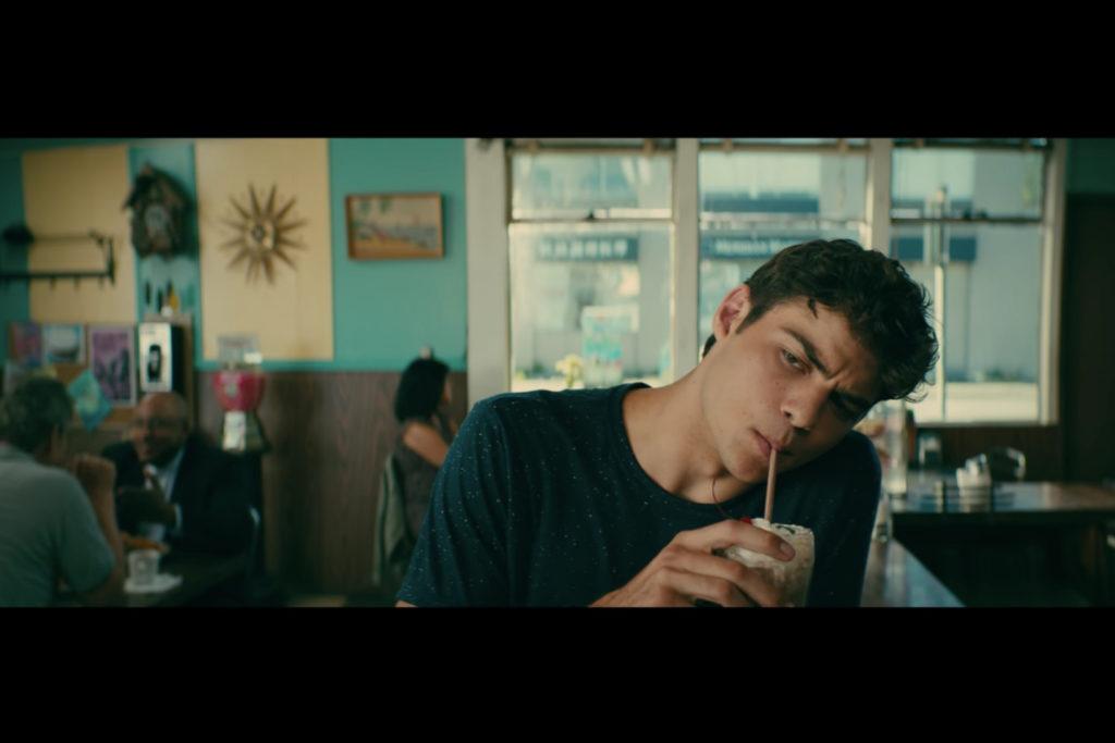teen movie noah centineo