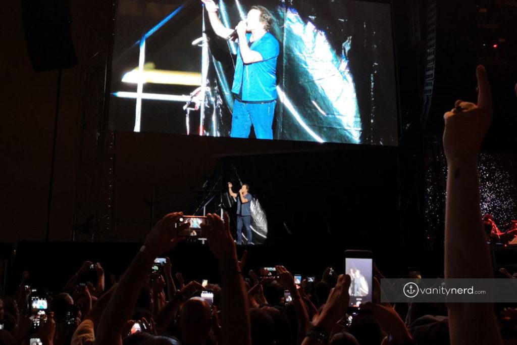Firenze Rocks 2019 Eddie Vedder